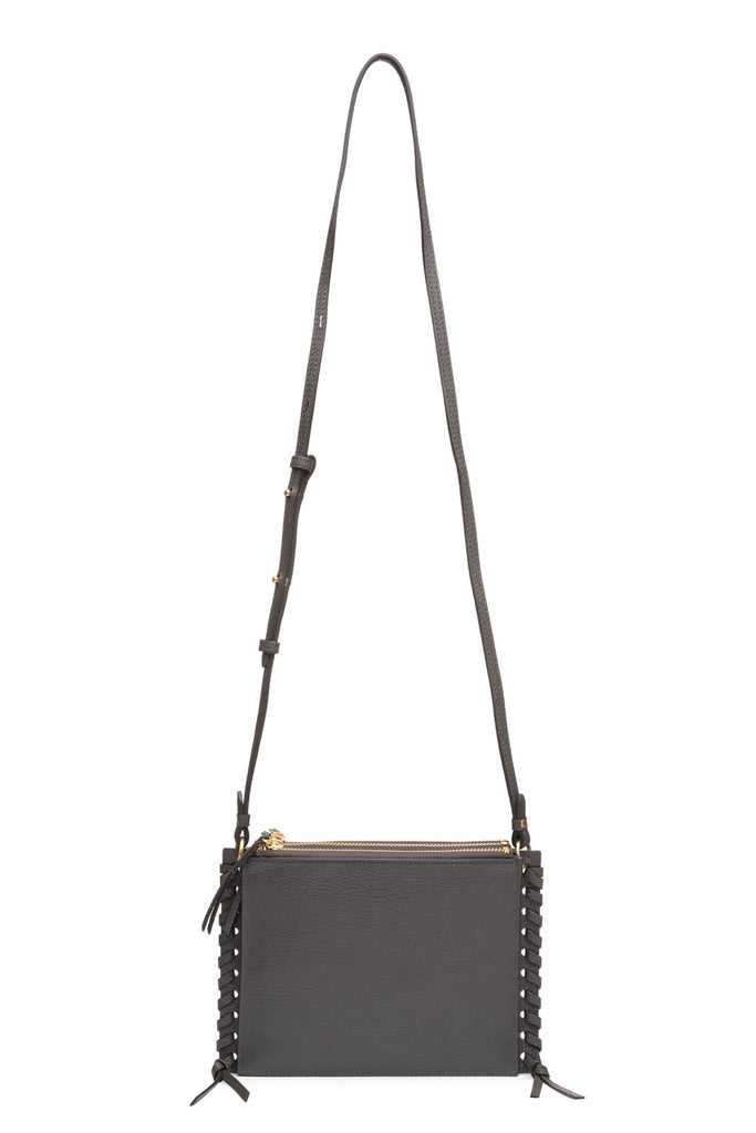 Everly Crossbody Charcoal