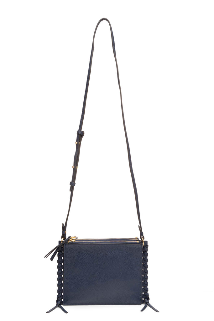 Everly Crossbody Navy