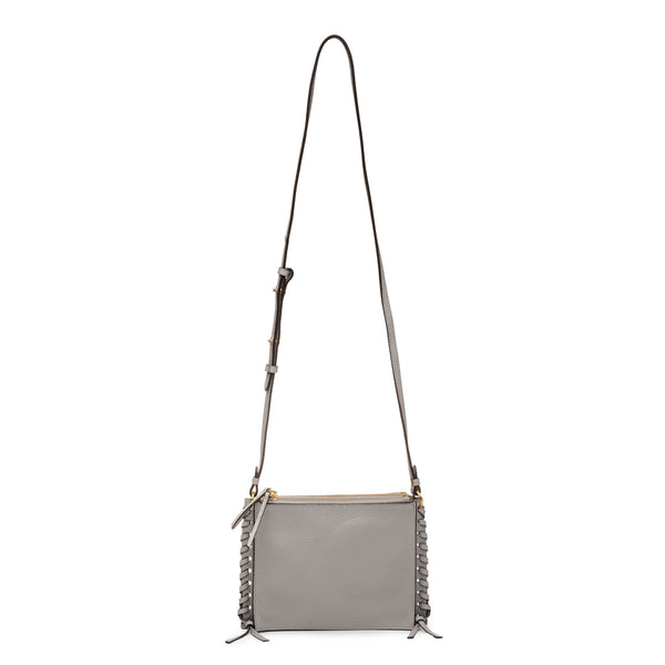 Everly Crossbody Washed Denim