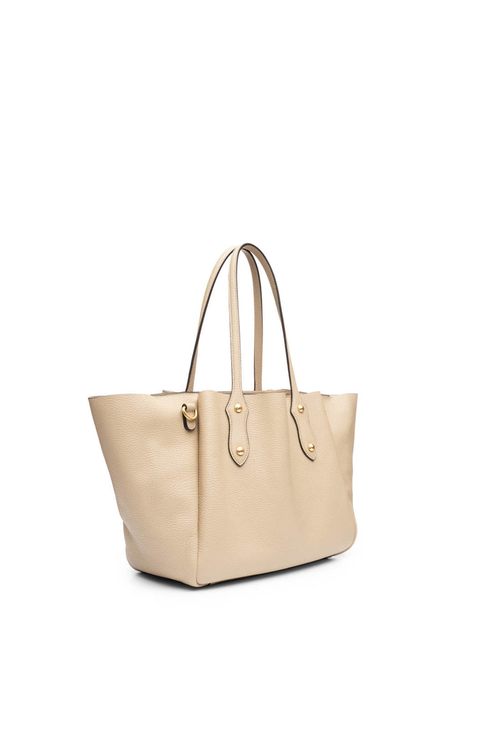 Francesca Tote in Pear