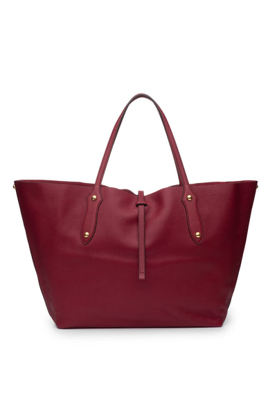 Large Isabella Tote Barberry
