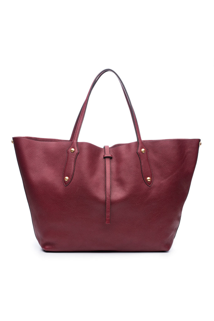 Large Isabella Tote Wine
