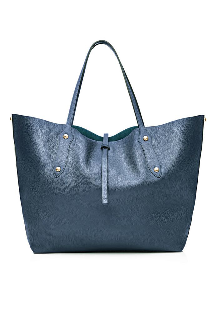 Large Isabella Tote Midnight