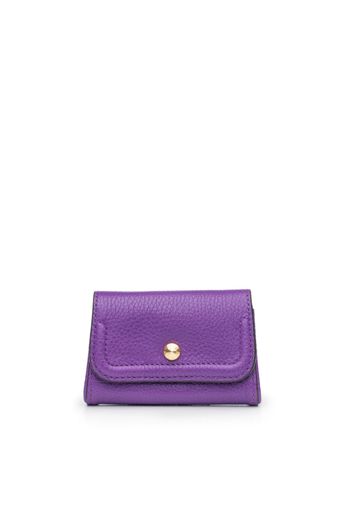 Mia Credit Card Holder Amethyst