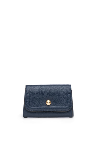 Mia Credit Card Holder Navy