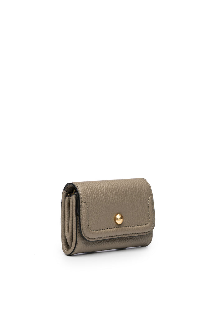 Mia Credit Card Holder Stone