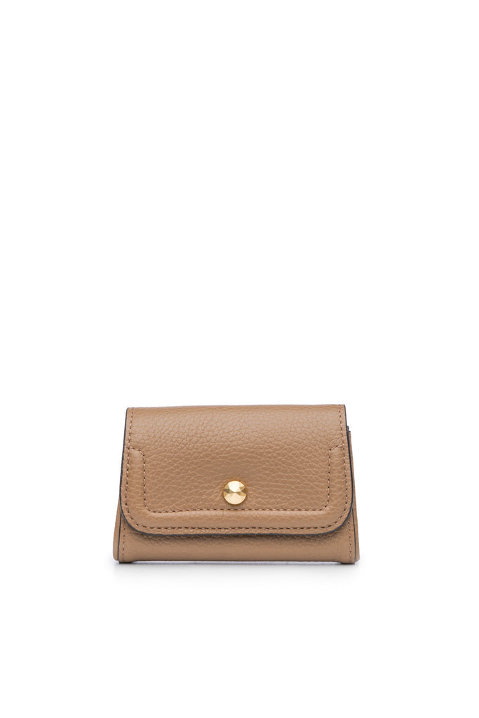 Mia Credit Card Holder Sahara