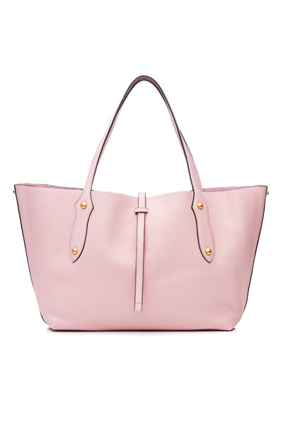 Small Isabella Tote Rose