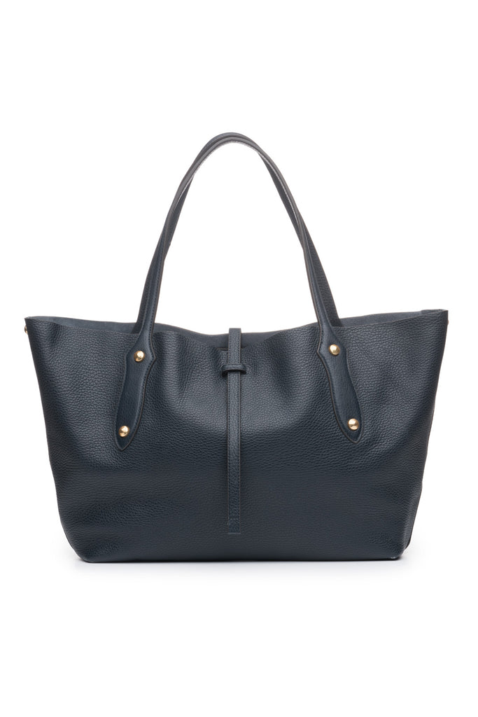 Small Isabella Tote Lead