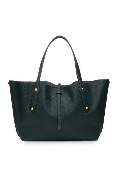 Small Isabella Tote Spruce