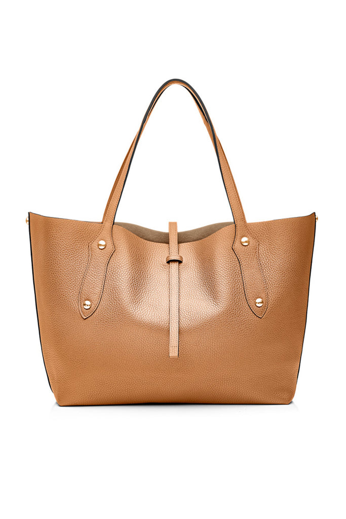 Small Isabella Tote Toffee