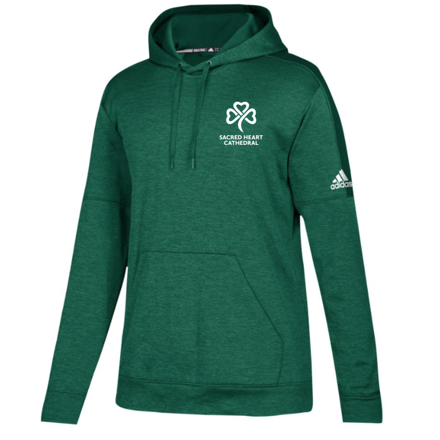 Adidas Ladies' Fleece Pullover Hoodie