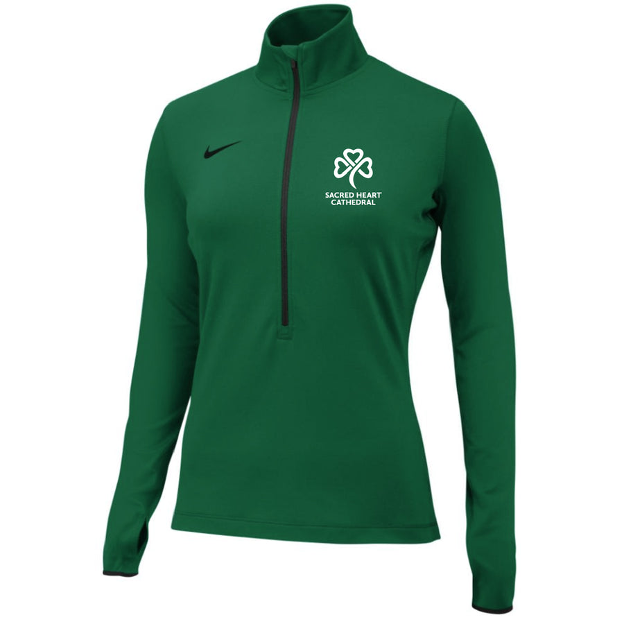 Nike Ladies' Pro Hyperwarm Top