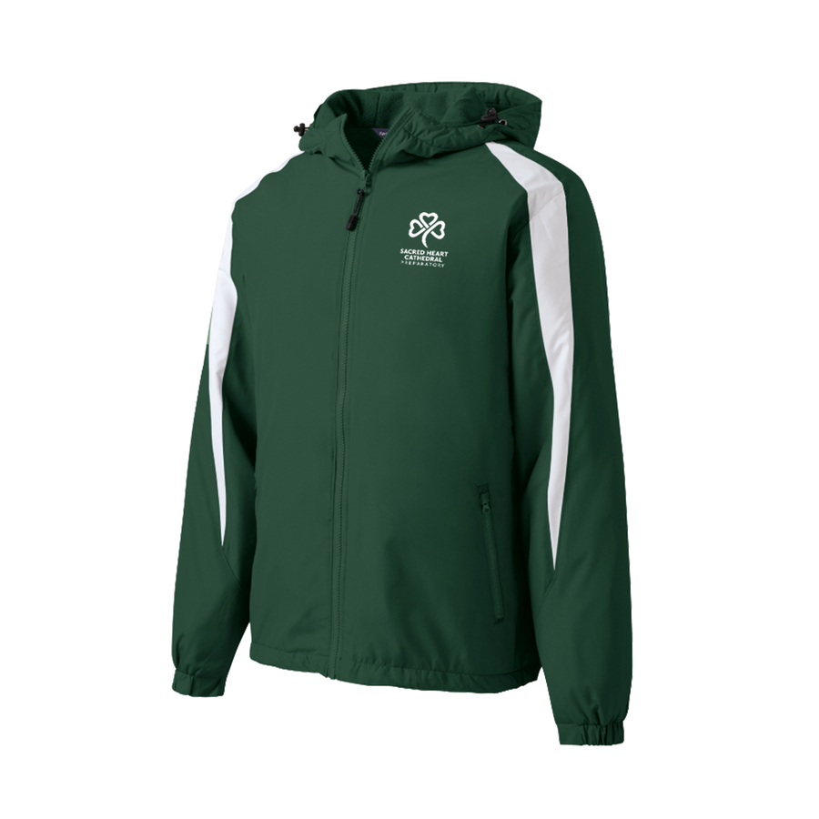 SHC Men's Wind Breaker - PRE-ORDER