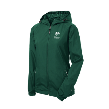 SHC Ladies' Wind Breaker - PRE-ORDER