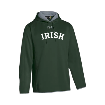 SHC Men's Green Hooded Sweatshirt - PRE-ORDER