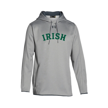 SHC Men's Heather Hooded Sweatshirt - PRE-ORDER