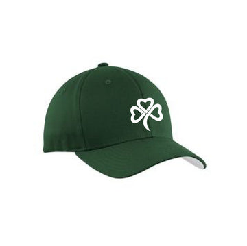 Flexfit - Cotton Twill Cap - Shamrock