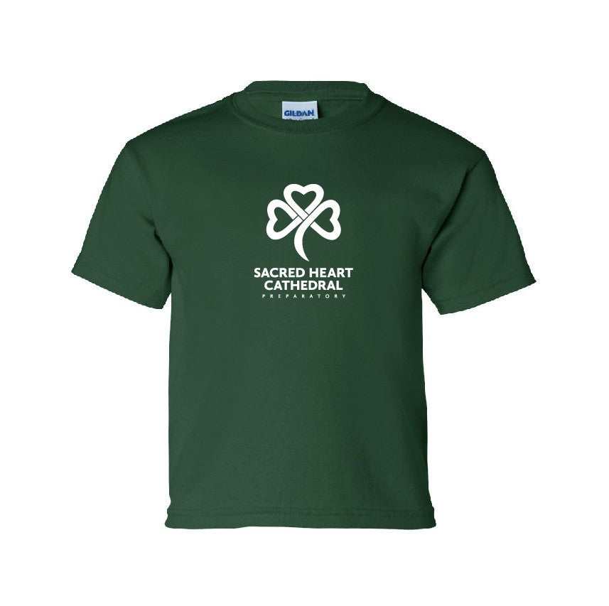 Youth Shamrock T-Shirt