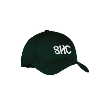 Flexfit - Cotton Twill Cap - SHC Monogram Cap