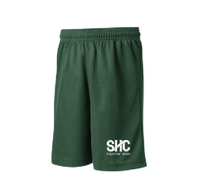 SHC - Youth Mesh Shorts