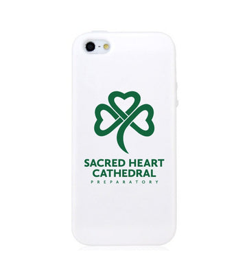 SHC IPhone 5 Cover