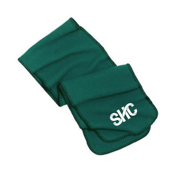 SHC Fleece Scarf
