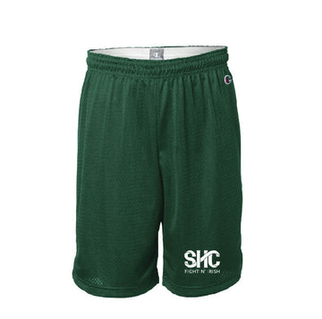 Champion - Poly Mesh Adult Shorts