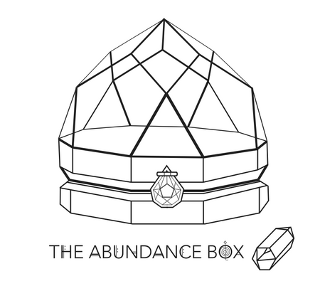 The Abundance Box Showroom