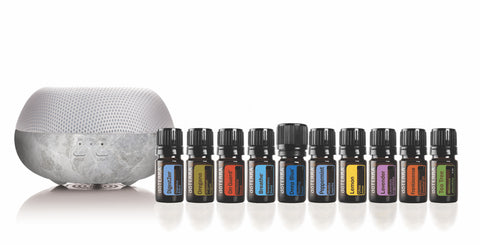 doTerra ~ Healthy Start Kit