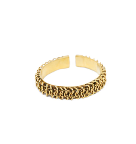 INDAH ~ The WOVEN Bangle