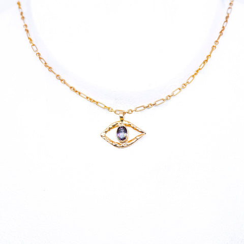 INDAH ~ The HORUS Necklace