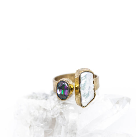 INDAH ~ The CHANDI Ring