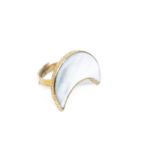 INDAH ~ The ACQUA Ring