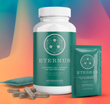 NEUROHACKER - ETERNUS - 1 MONTH SUPPLY