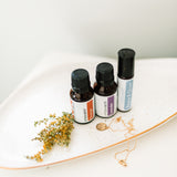 Lift Me Up Orange (Sweet) Essential Oil