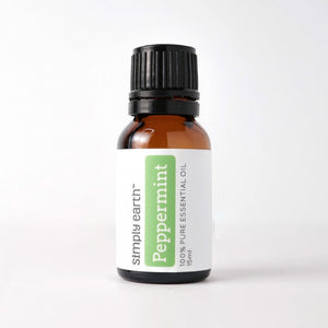Minty Marvel Peppermint Essential Oil (Supreme)