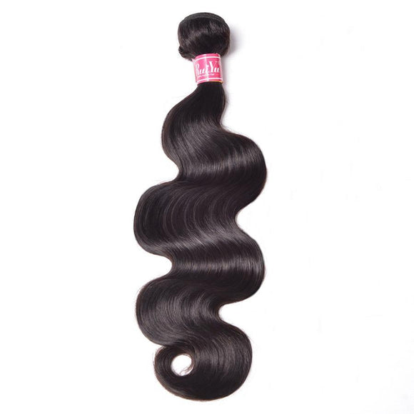 Brazilian Body Wave Hair Bundle ( 1PC)