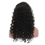 Brazilian Lace Front Wig with loose wave