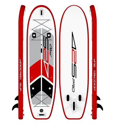 "AIR SUP FISHERMAN 12' x 35"" 2018"