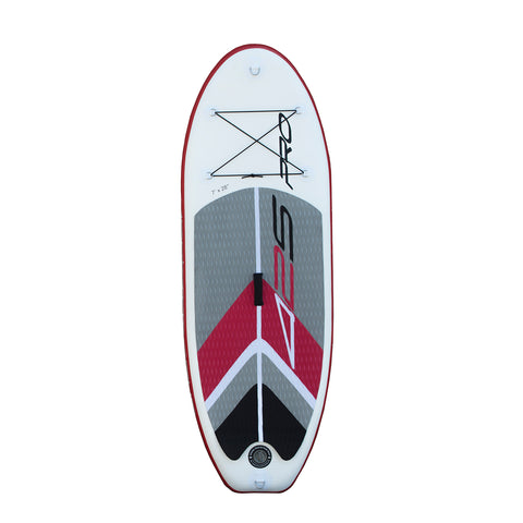 AIR SUP KID 7' x 28""