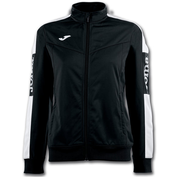 Club Jacket Full Zip (Female)