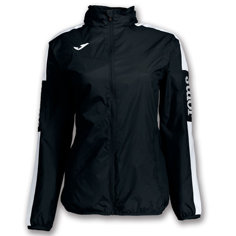 Rain Jacket (ALL FEMALE)