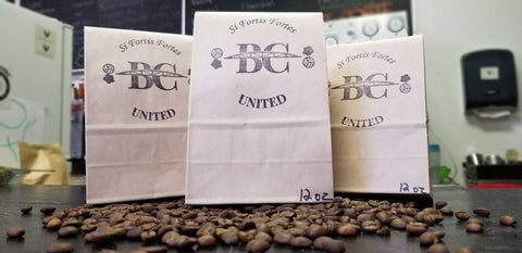 BC Signature Blend Coffee