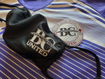 BC United Face Mask