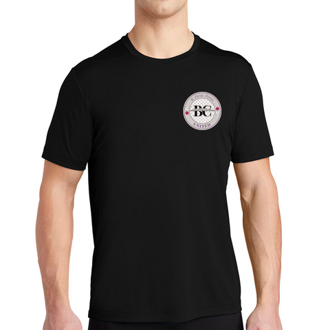 Fan Gear Shirt (Black)