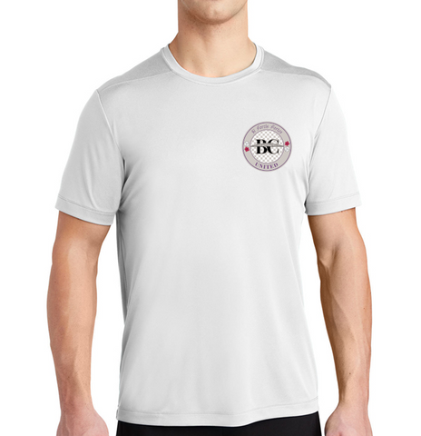 Fan Gear Shirt (White)