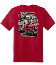 "Load image into Gallery viewer, ""Legendary Racing"" Tee"
