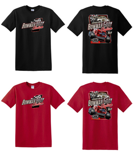 """Legendary Racing"" Tee"