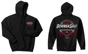 "Ring of Fire ""Bowman Gray Stadium"" Hoodie"